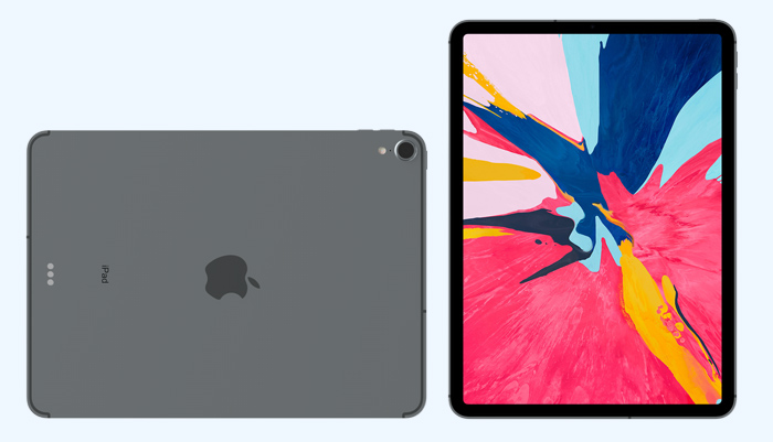 iPad Pro Offer