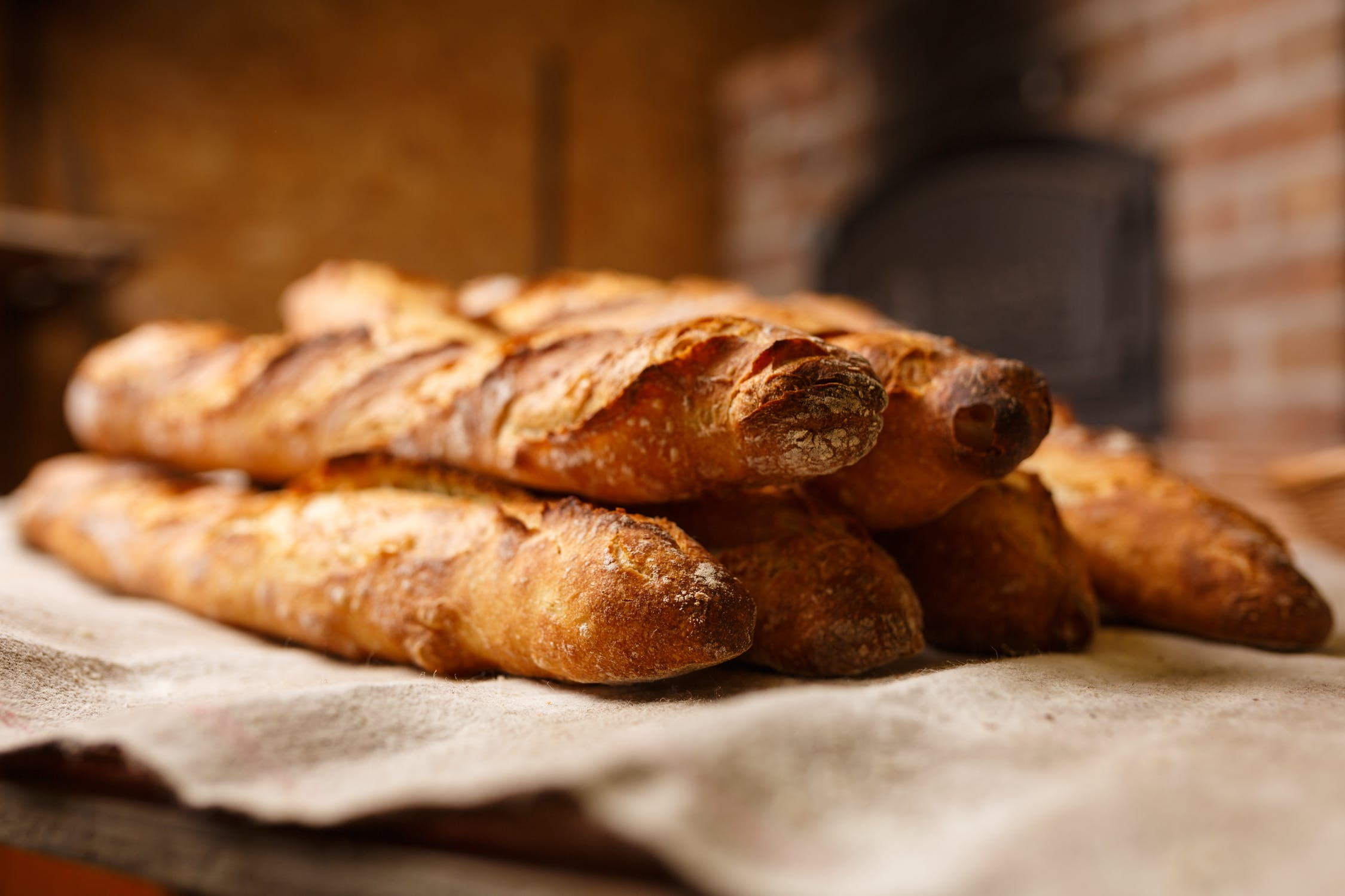 15 Things Your Boss Wishes You Knew About Bakery